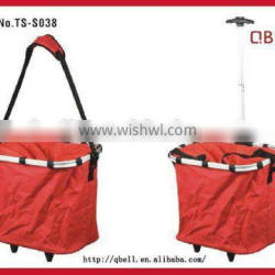 New style Shopping Trolley/Shopping Cart/Shopping Basket