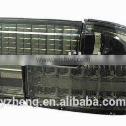 Fast Production rear light led tail lamp for proton wira