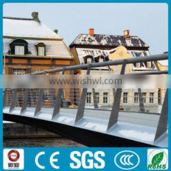 Stainless Steel Bridge Railing