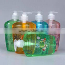 Hand free liquid soap diapenser