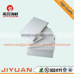 Foam PVC Board Taizhou for Cupboard