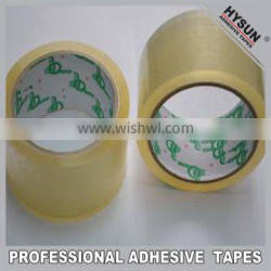 hot sale high quality bopp tape for carton sealing
