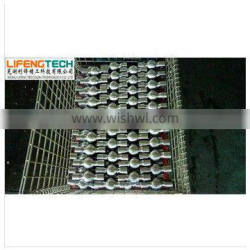 aluminum turning parts for high quality cnc turning parts