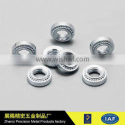 Good Quality Professional Custom Printing Logo Self Clinching Nuts S-M6-0/1/2