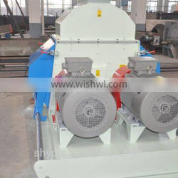 Fine-Grinding Hammer Mill & Feed Grinder(5.5-12 t/h)