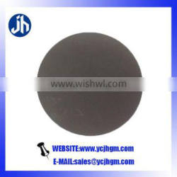 sanding paper 6 for metal/wood/stone/glass/furniture/stainless steel