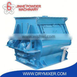 JINHE manufacture jacketed double glass reactor machine