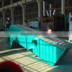 Abattoir Waste Water Treatment