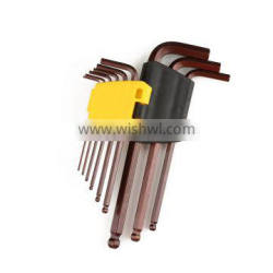 Different Types Hex allen key For Constructions Quality Choice