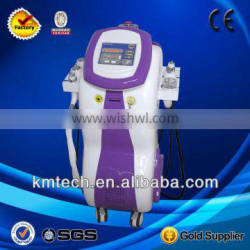 Huge power ultrasonic beauty equipment radium for weight loss