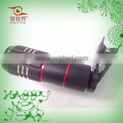 China price wholesale 8x zoom telescopes for mobile phone optical phone camera lens