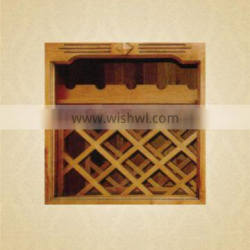 Hot Sale Solid Wood Decorative Container