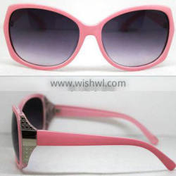pink sunglasses, eye glasses with your color , glasses taizhou