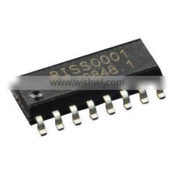 PIR detector control IC BISS0001 for security system from SENBA