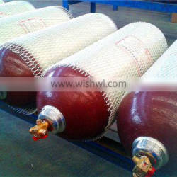ISO11439:2000 Volume (L) 80 Outer diameter (mm) 356, gas cylinder