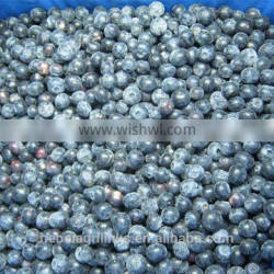 IQF style high qulity fresh blueberry
