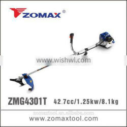 engine valve 43cc ZMG4301T 1.1kw spare parts for brush cutters