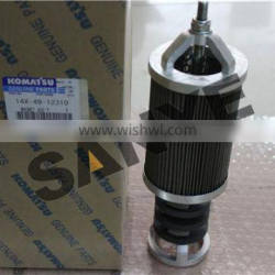 bulldozer magnet filter 14X-49-12310 high quality from China supplier