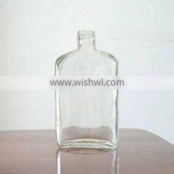 glass bottle for perfumery ,glass container, glass jar , glassware