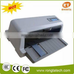 hot sale excellent copy ability mini dot-matrix printer support 1 original+6copies RP835