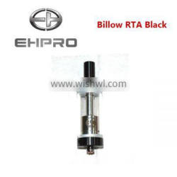 2014 best selling Billow rta Black Billow by Ehpro 22mm rta original eciggity hot in the market beat lemo on sale