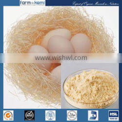 Whole Egg Powder with quality protein
