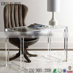transparent home furniture mordern acrylic table