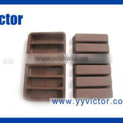 oem customized moulded rubber part