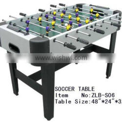 soccer table which sales best in 2013