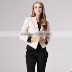 2013 FASHION LADY'S fromal Jacket