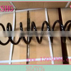 automobile coil springs for LOVA