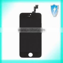 Wholesale full original cheap lcd with digitizer for iphone 5s