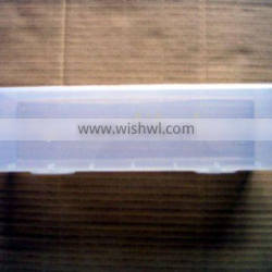 plastic container box packing box