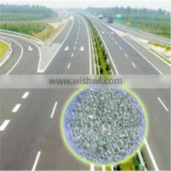 china glass beads EN1424 used for road marking
