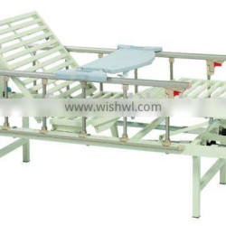 manual care bed PA 322