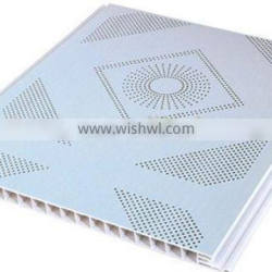 Roof Ceiling Design PVC Wainscoting Shower Panels