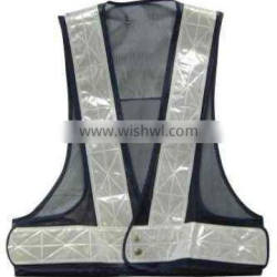 safety vest with led