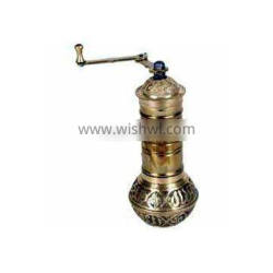 BRASS COFFEE GRINDER QUALITY MANUFACTURER