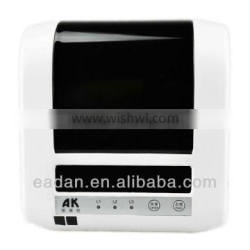 wall type quadrate automatic soap towel dispenser with LCD screen