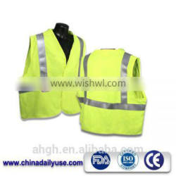 New Style Safety Vest With Pouch