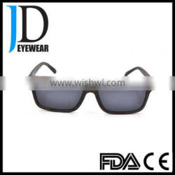 Top seller rectangle custom shape cheap wooden sunglasses made in shenzhen