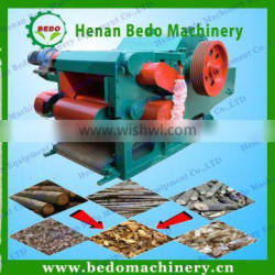 2015 Factory sell China Industrial drum wood chipper wood chips machine with CE 008613253417552