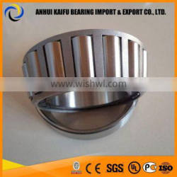 438/432A Bearing 44.45x95.25x27.783 mm Single Row Tapered Roller Bearing 438 432A