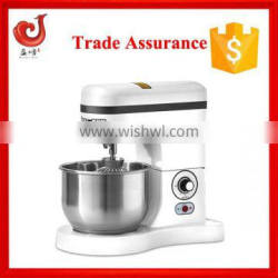 5L planetary mixer for commercial use