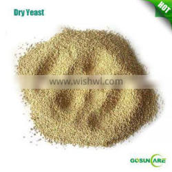 100% active feed yeast Saccharomyces