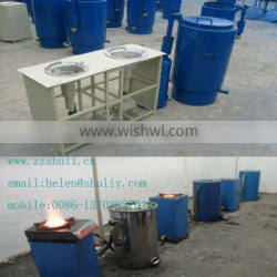 best quality Biomass gasification stove/straw gasifier/gasification//0086-13703827012