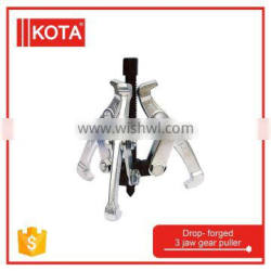 Drop forged 3 jaw gear puller bearing puller