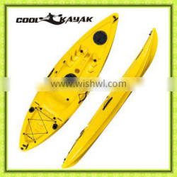2015New boat for sale cheap canoe CONGER model from kayak manufacturer in China