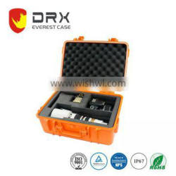 High Impact ABS Large Plastic Equipment Case Special For Military of large equipment case