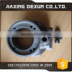 Customized cast iron investment casting precision casting part machine part application per your drawing or sample